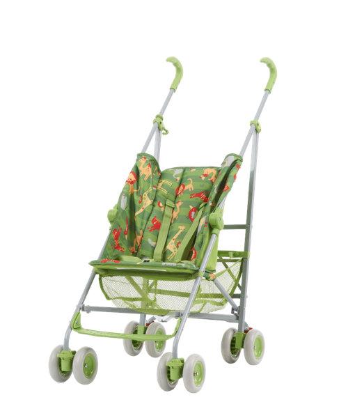 Mothercare Jive Stroller- Camel