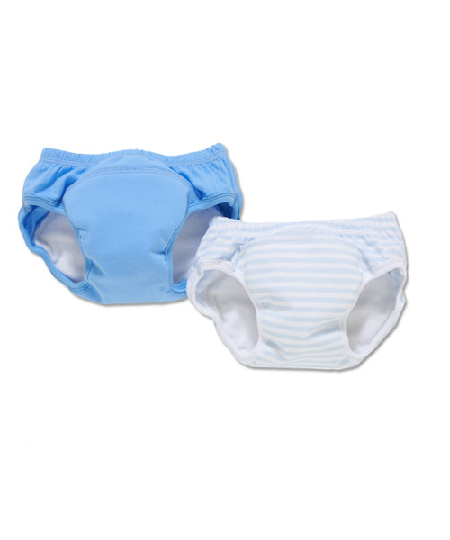 Mothercare Trainer Pants - 2 Pack ( Large )