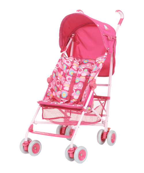 Mothercare Jive Stroller- Blossom