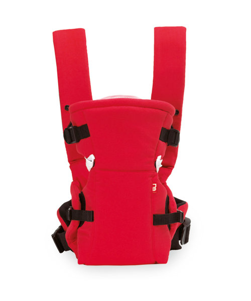 Mothercare Two Position Baby Carrier - Red