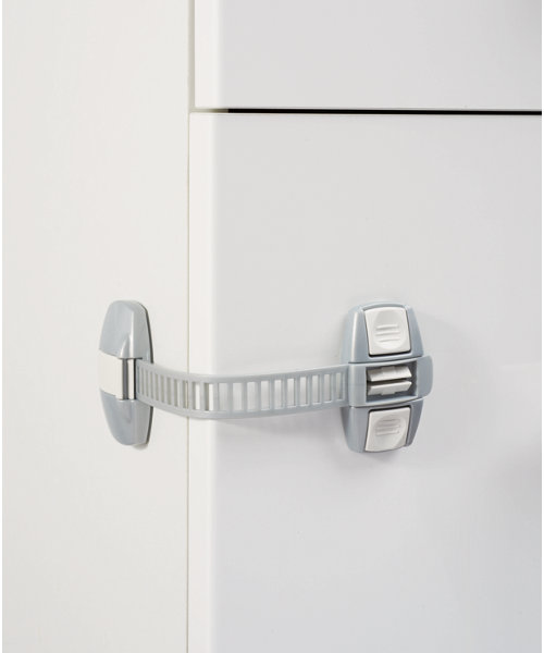 Mothercare Multi Purpose Lock