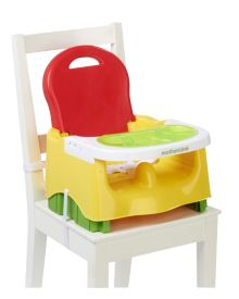 Mothercare Creative Booster with Tray