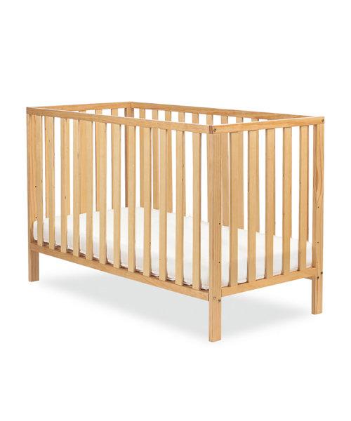 Mothercare Hertford Cot- Natural