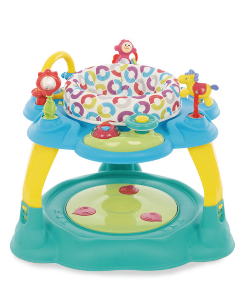 Mothercare Twist and Bounce Entertainer