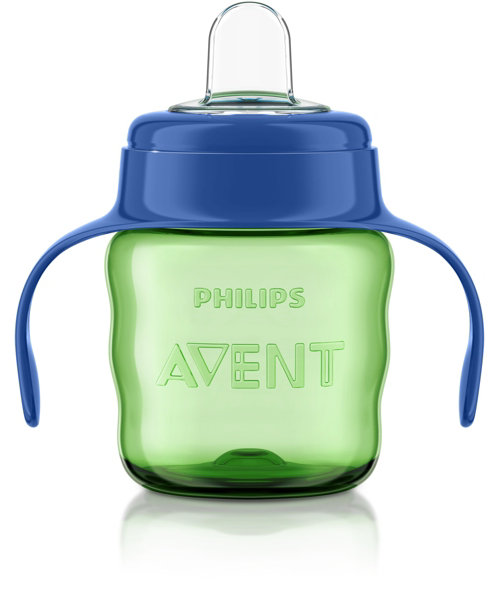 Philips Avent Classic Spout Cup 7Oz