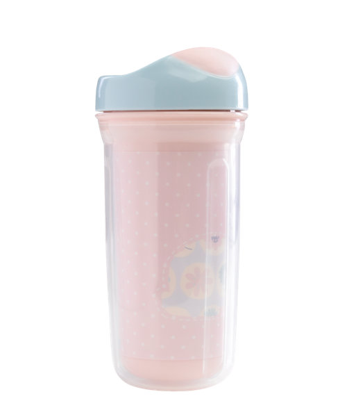 Buttercup Bunny Insulated Sipper Cup