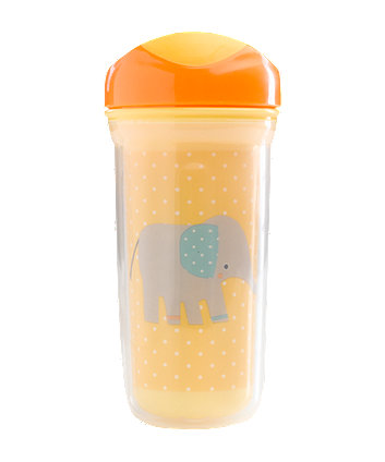 Mothercare Elephant Insulated Sipper Cup