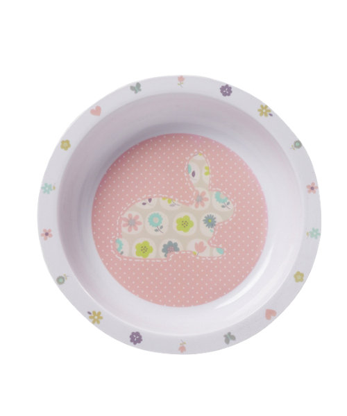 Mothercare Buttercup Bunny Plate