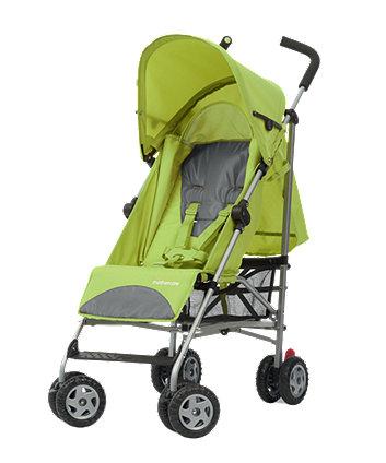 Mothercare Nanu Stroller - Green