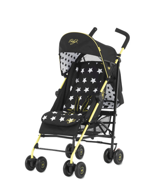 Mothercare Baby K Nanu+ Stroller