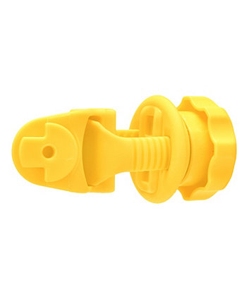 Mothercare mGo Universal Connector - Yellow