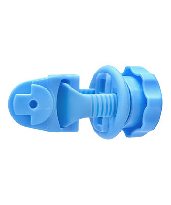 Mothercare mGo Universal Connector - Blue