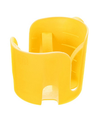 Mothercare mGo Cup Holder - Yellow