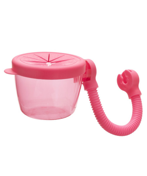 Mothercare mGo Snack Pot - Pink