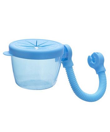 Mothercare mGo Snack Pot - Blue