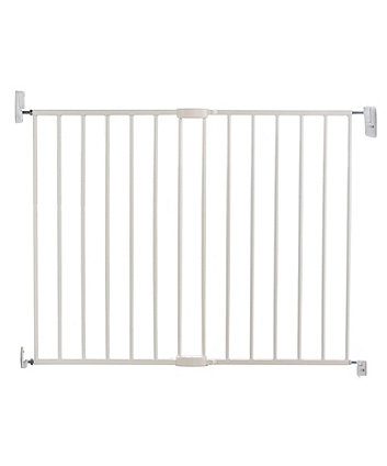Mothercare Safest Start Push And Shut Extending Wall Fix Safety Gate