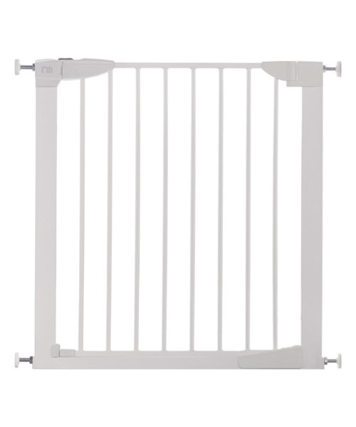 Mothercare Lindam Safest Start Auto Close Pressure Fit Safety Gate
