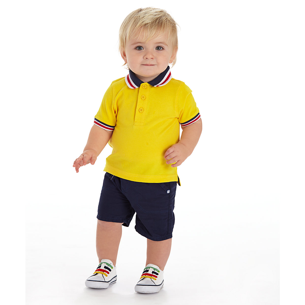 Choose from stylish baby clothes for boys and girls to nightwear, smart outfits and children's clothes suitable up to 8 years including swimwear. We also have a great choice of boys and girls footwear and the popular My K clothing range from Myleene Klass means we have the perfect clothing .