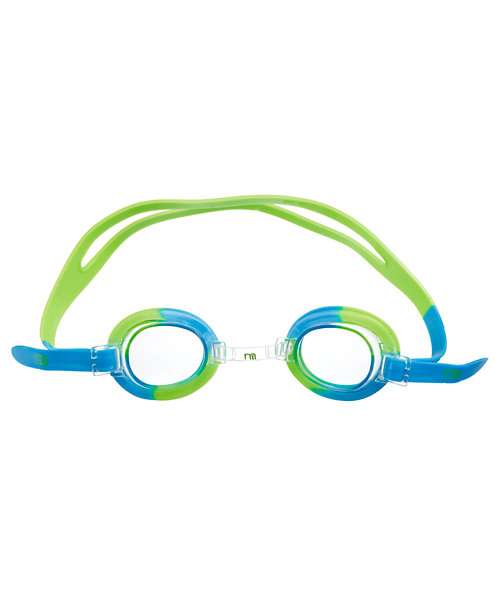 Mothercare Goggles - Stage 3 - Green/Blue