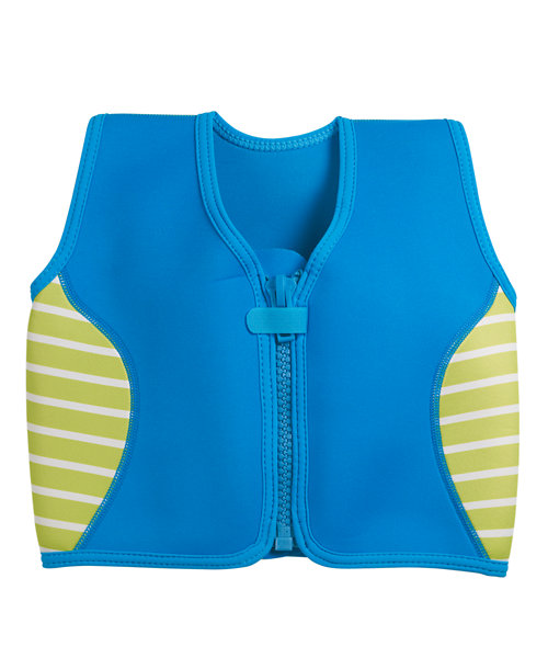 Mothercare Swim Jacket Age 2-3 Years - Stage 2 Blue