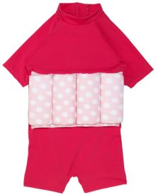 Mothercare Swimsafe Float Suit 1-2 years - Stage 2 - Pink
