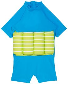 Mothercare Swimsafe Float Suit 2-3 years - Stage 2 - Blue