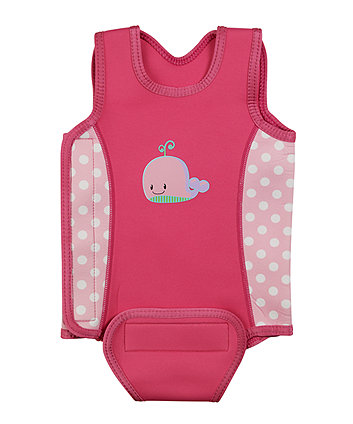 Mothercare Baby Warmer 3-6 Months - Stage 1
