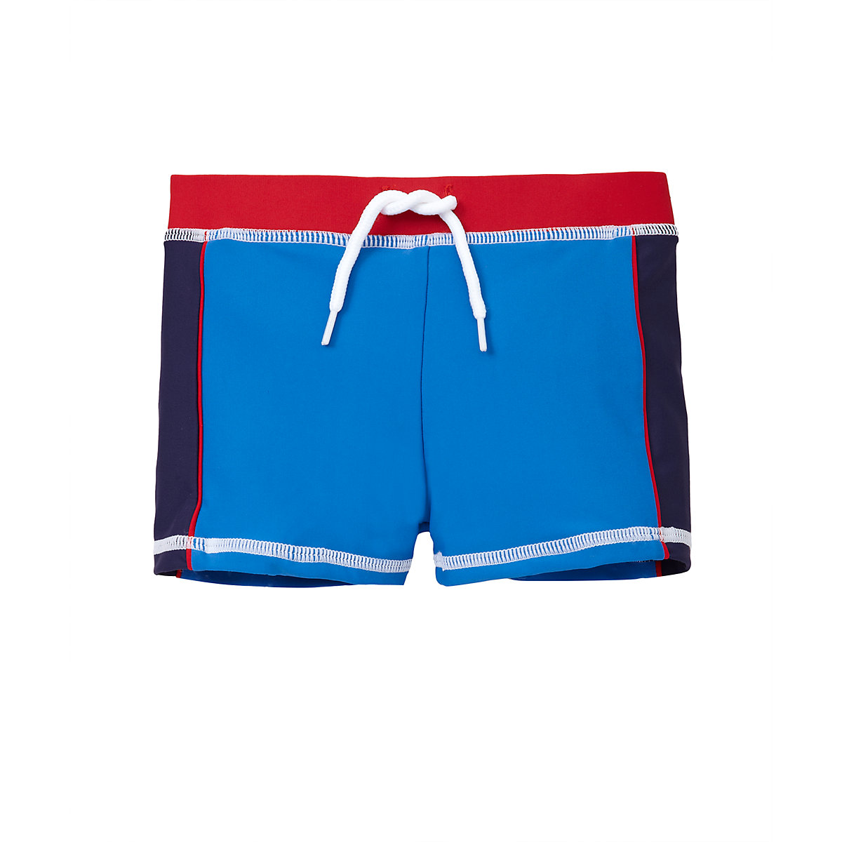 Mothercare Red and Blue Swimming Trunks - Swimming Gifts