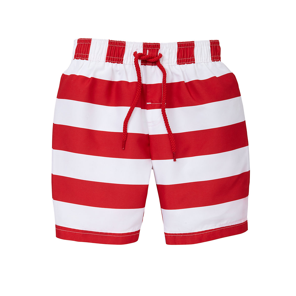 Mothercare Red and White Swimming Trunks - Swimming Gifts