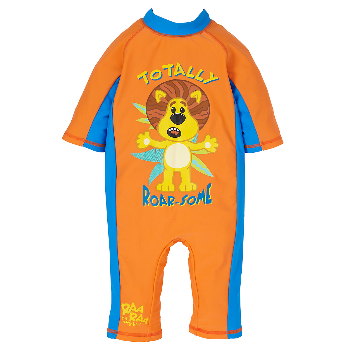 Raa Raa the Noisy Lion Sunsafe - Lion Gifts