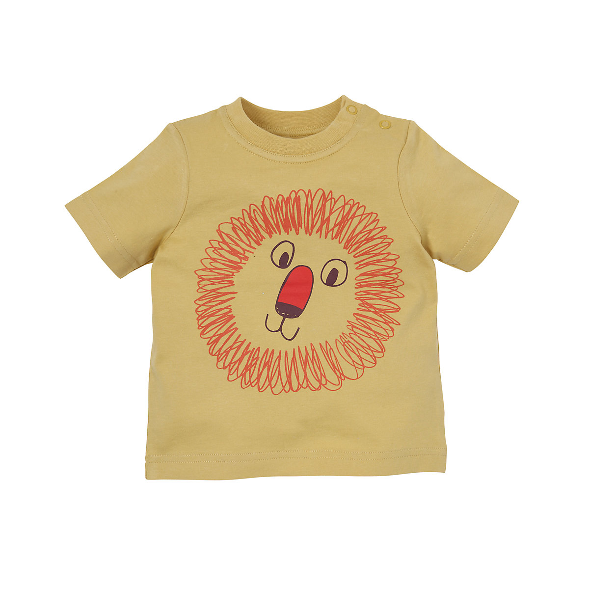 Mothercare Lion T-Shirt - Lion Gifts