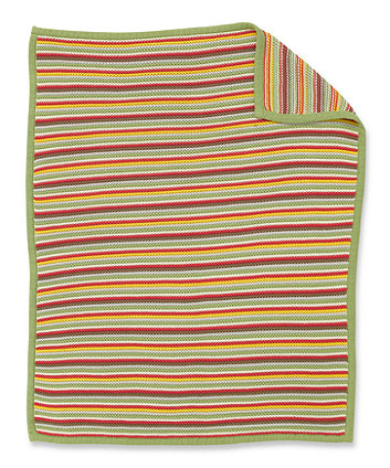 Mothercare Tusk Knitted Blanket