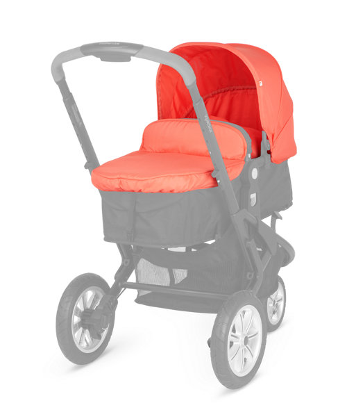 Mothercare Xpedior Colour Pack - Coral