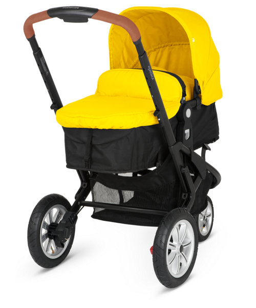 Mothercare Xpedior Colour Pack - Yellow