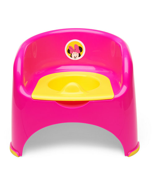 Disney Minnie Mouse Potty Chair