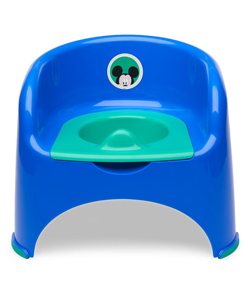 Disney Mickey Mouse Potty Chair