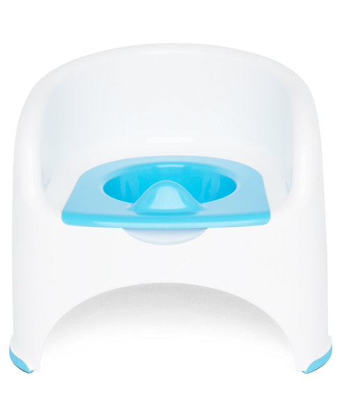 Mothercare Blue Potty Chair