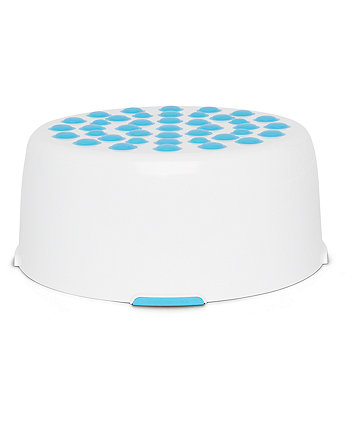 Mothercare Blue Step Stool