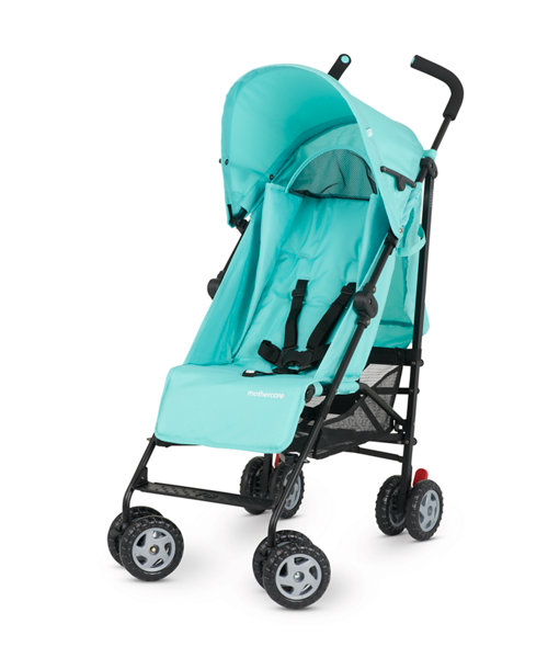 Mothercare Nanu Stroller - Mint