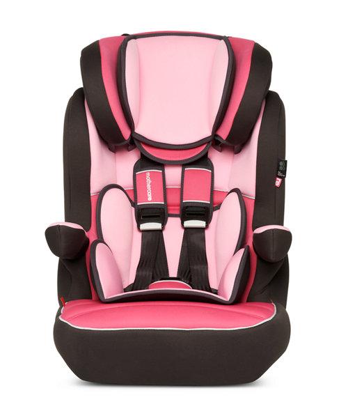 Mothercare Advance XP Pink 2-Tone