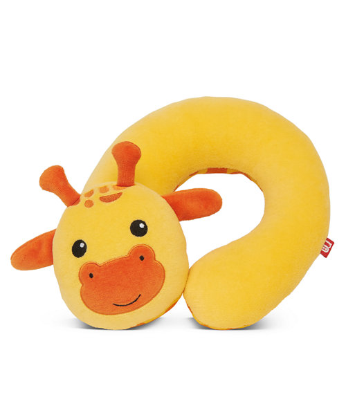 Mothercare Giraffe Neck Support Pillow