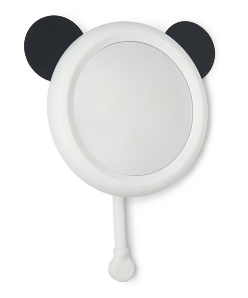 Mothercare Panda Light Up Mirror For Car and Pushchair