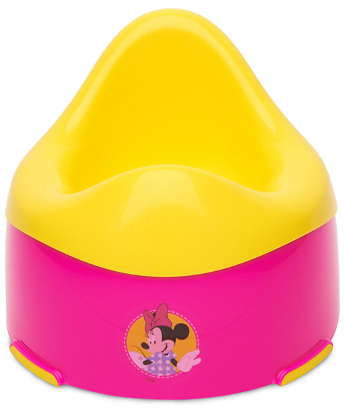 Disney Minnie Mouse Potty
