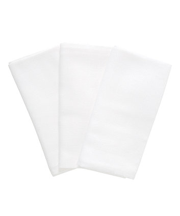 Mothercare Extra Large Muslin Cloths - 3 Pack