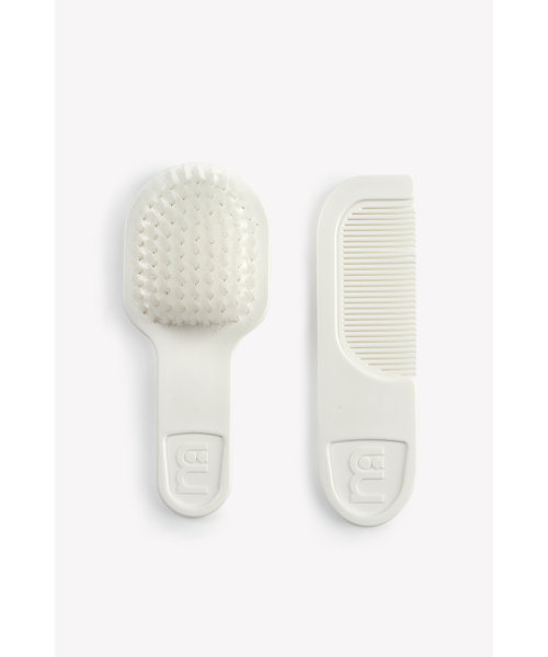Mothercare Brush and Comb Set