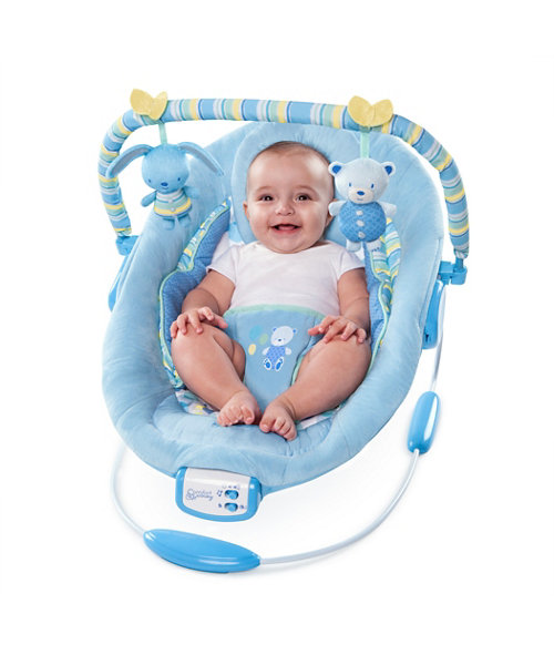 Comfort and Harmony Bouncer - Bella Bellu