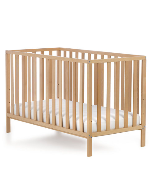 Mothercare Apsley Cot - Beech