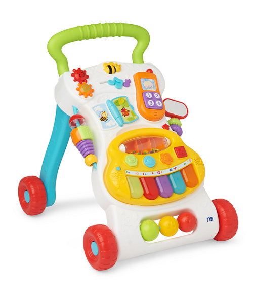 Mothercare Grow With Me Walker