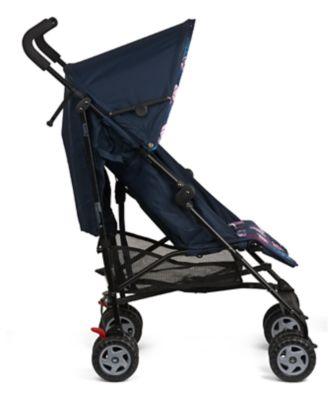 Mothercare Baby Nanu Stroller Buggie Ebay