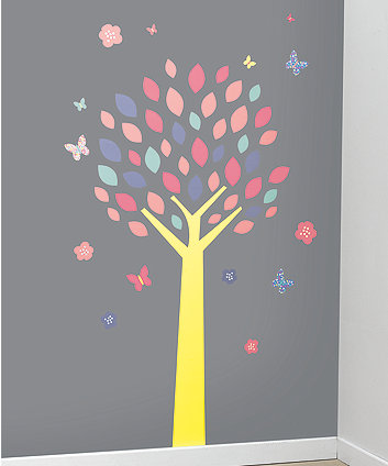 Mothercare Norwegian Wood Large Wall Stickers